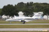 Cessna Citation I (N800CZ)