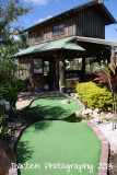 Fish Hole Miniature Golf - Lakewood Ranch