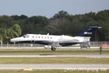 Cessna Citation I (N81ER)