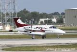 Embraer Phenom 100 (N175EW)