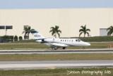 Cessna Citation II (N962RA)