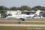 Cessna Citation Excel (N597BJ)