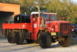 Englewood (FL) Fire Department (Brush 71)