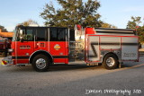 Englewood (FL) Fire Department (Engine 72)