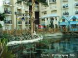 Key West Atrium