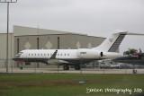 Bombardier Global Express (N288Z)