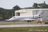 Gulfstream G280 (N280DX)