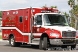 Sarasota County (FL) Fire Department (Rescue 21)
