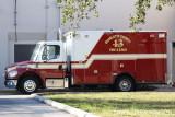 Charlotte County (FL) Fire/EMS (Rescue 13)