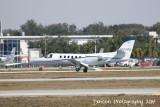 Cessna Citation II (N622PG)