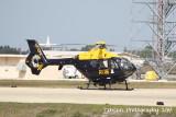 Eurocopter EC-135 (VP-CPS)