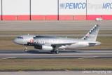 Airbus A319 (N507NK)