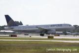 Airbus A320 (N432UA)