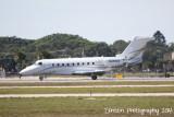 Gulfstream G280 (N285DX)