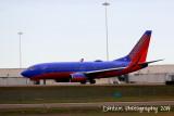 Boeing 737-700 (N472WN)
