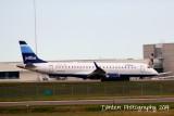 Embraer 190 (N216JB) Blue Getaways