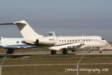 Bombardier Global 7000 (N981TS)