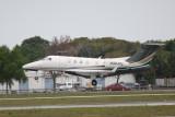 Embraer Phenom 300  (N343FL)