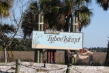 Welcome to Tybee Island