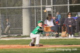 Minors: Porter Contracting at Kimberling Roofing (3/26/14)