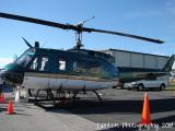 UH-1 Iroquois (N64586)