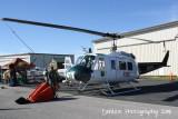 UH-1 Iroquois (N120FC)