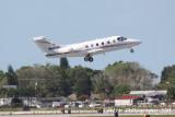 Beechcraft Beechjet (N642AC)