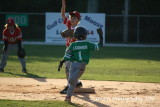 Minors: Porter Contracting vs USA Steel Fencing (4/9/14)
