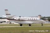 Cessna Citation Excel (N698QS)