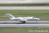 Cessna Citation IV (N627RR)
