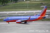 Boeing 737-700 (N965WN)