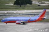 Boeing 737-300 (N648SW)