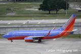 Boeing 737-700 (N218WN)