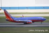 Boeing 737-700 (N754SW)