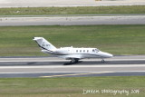 Embraer Phenom 100 (XA-HPR)
