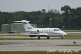 Beechcraft Beechjet (N513XP)