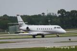 Gulfstream G200 (N700QS)