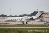 Gulfstream IV (N486QS)