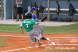 Minors: Porter Contracting at Kimberling Roofing (4/12/14)