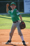 Minors: Porter Contracting vs USA Steel Fencing (4/26/14)