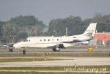 Cessna Citation Excel (N905AC)