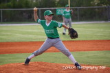 Minors: Porter Contracting at Kimberling Roofing (4/30/14)