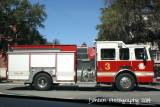 Savannah (GA) Fire Department (Engine 3)