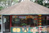 Lions Den Gift Shop