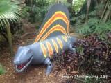Prehistoric Animal Trail
