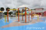 Safari Splash Water Playground