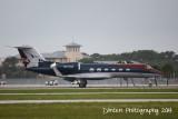 Gulfstream IV (N777KK)