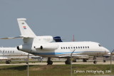 Dassault Falcon 900 (PH-ILC)