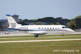 Gulfstream G200 (N184TB)