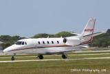 Cessna Citation Excel (N401AS)